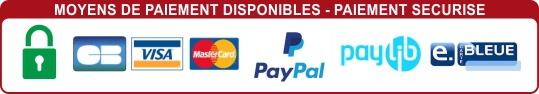 moyens de paiements sécurisés dons en ligne